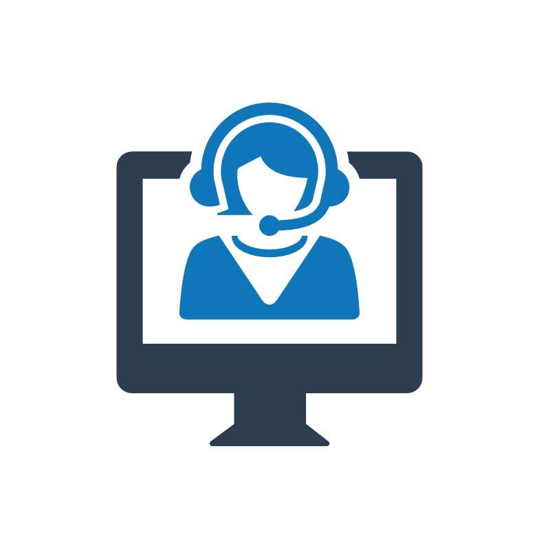 Inbound-Lösung: Bestell-Hotline