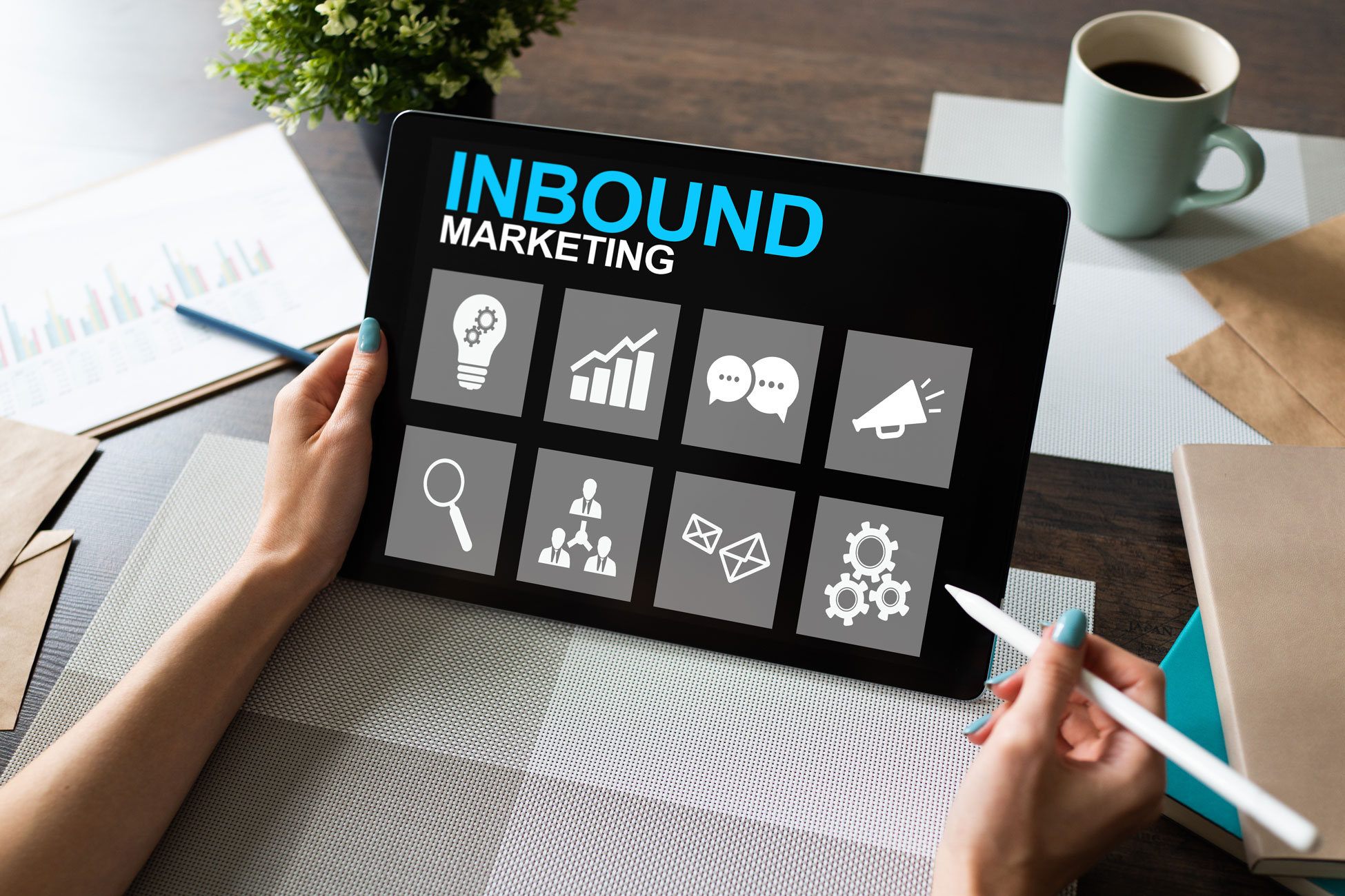 Inbound-Service Up-Cross-Selling