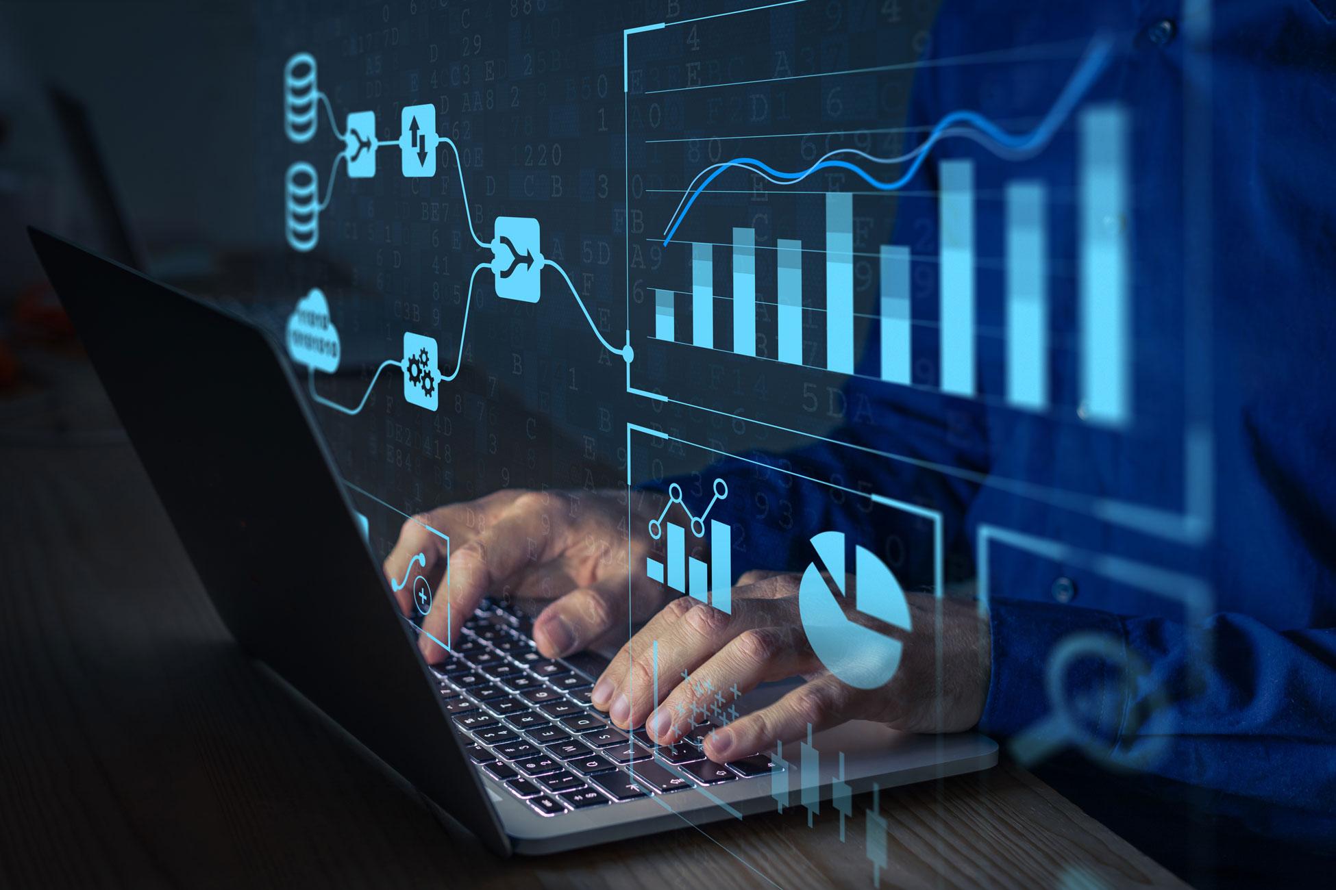 Data Management | Qualifizierte Leads & valide Adressdaten