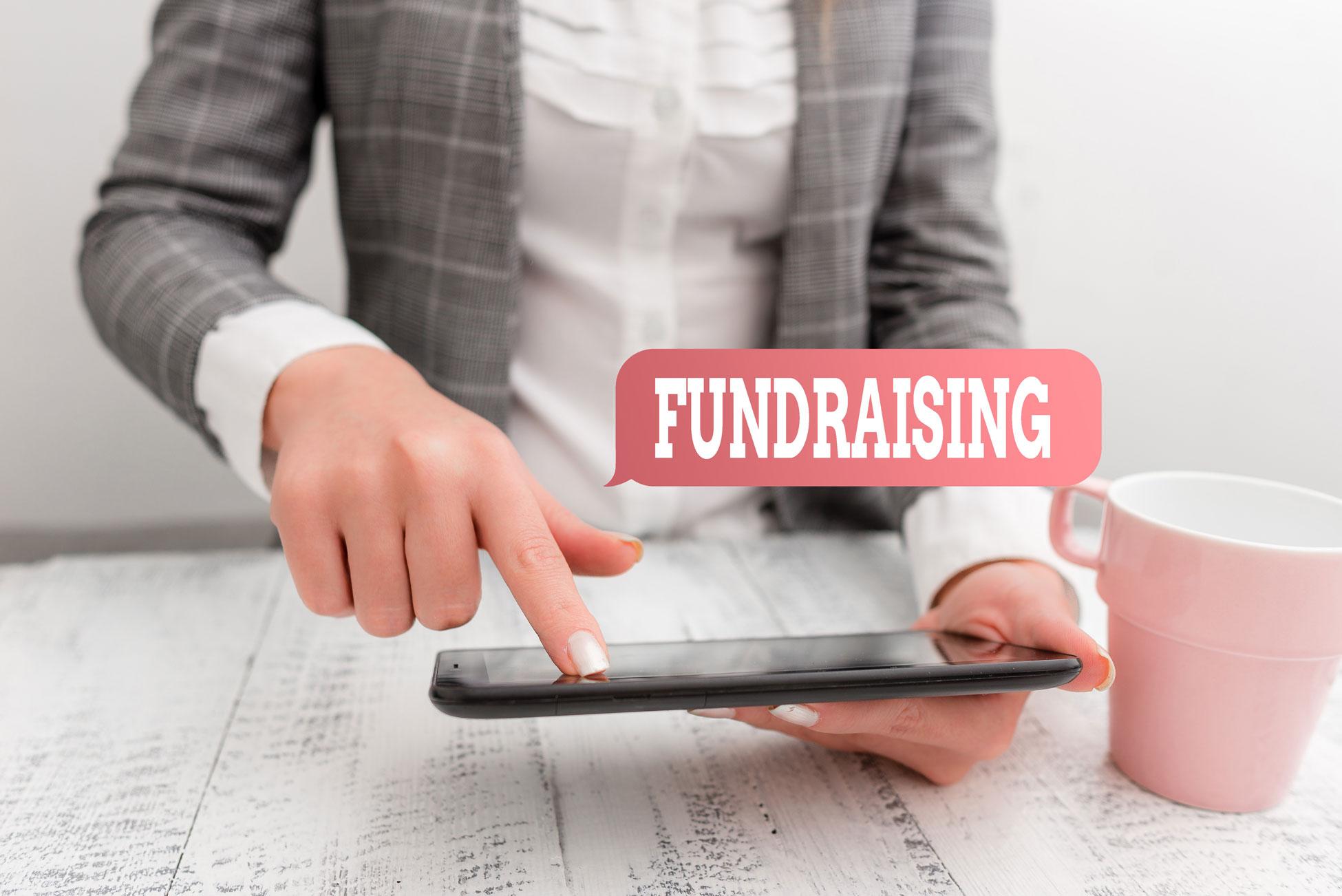 Fundraising Service